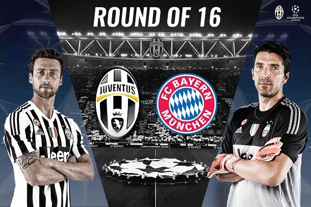 Hadapi Juventus, Bayern Munchen Targetkan Kemenangan