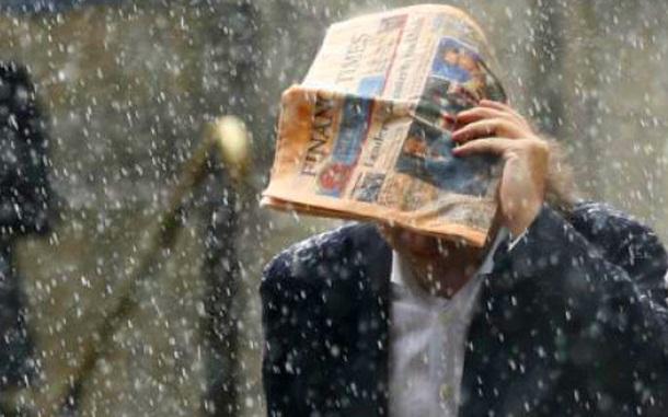 Hari Ini, Tanggamus dan Lampung Utara Diprediksi Hujan