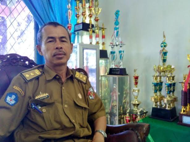 """April, SMAN 3 Kotabumi Lampung Utara Gelar """"Smanthree Express"""""""