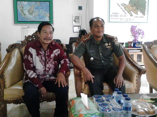 Bupati Lampung Tengah: Kepala Kampung Harus Maksimal Berdayakan Warganya