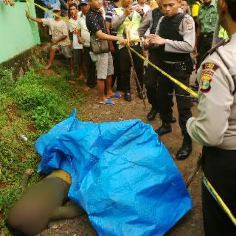 Breaking News: Susi Warga Bandar Lampung Jadi Korban Percobaan Pembunuhan