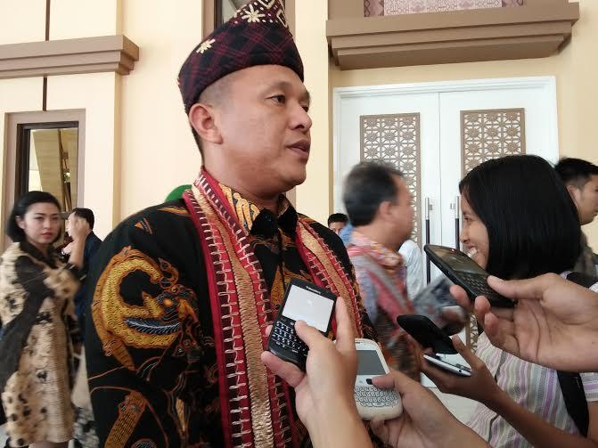 Bupati Lampung Tengah Sambut Positif Wacana Pembentukan PHRI