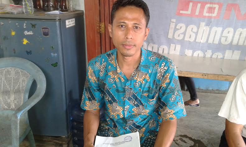 Meriang, Saipul Jamil Dilarikan ke Rumah Sakit