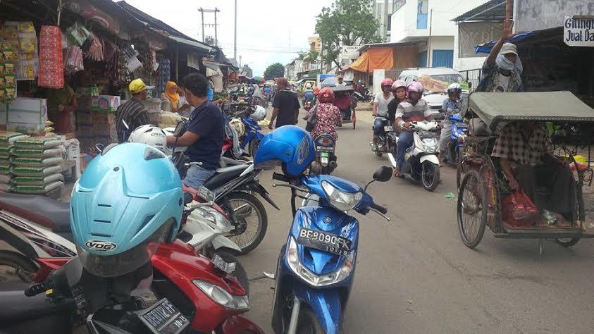Pemkab Lampung Timur Gelar Rapat dengan SKPD