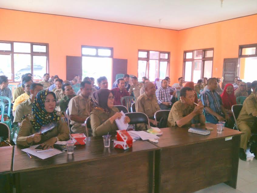 Demo IAIN Lampung, Mahasiswa: Pemira Seharusnya Dilakukan Secara Bermartabat!