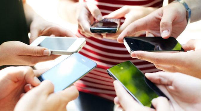 Study: Pengguna Smartphone Cenderung Tidak Sabaran