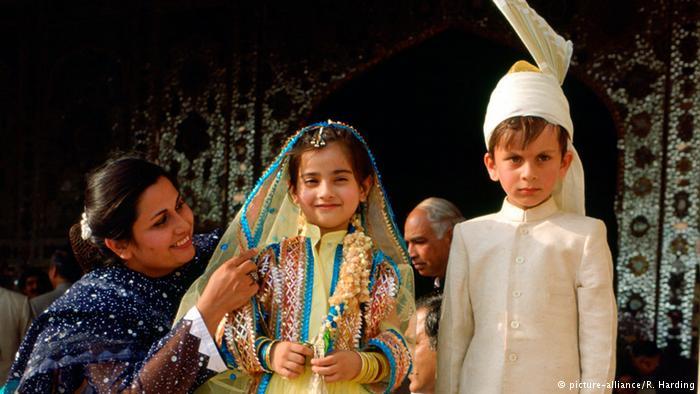 Pernikahan Gadis Belia 9 Tahun dan Bocah Laki-laki 14 Tahun Digagalkan Polisi