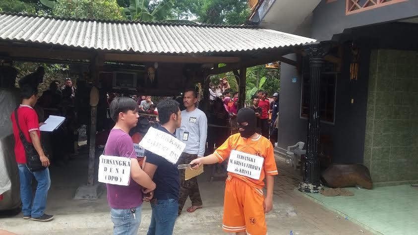 Kecamatan Metro Pusat Galakkan Pelestarian Budaya Lampung