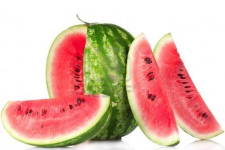 Setelah Makan Semangka, Jangan Buang Kulitnya