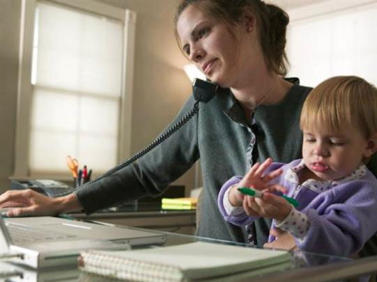 Ini Dia Rahasia Menaklukkan Hati Single Mom