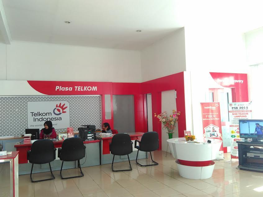 Kandatel Metro Terus Tingkatkan Pelayanan Pelanggan