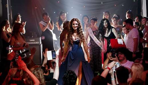Astaghfirullah, Israel Gelar Kontes Kecantikan Transgender