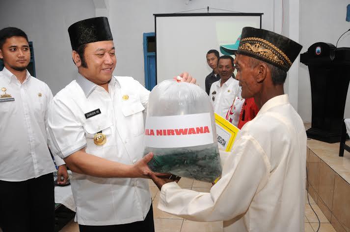 Musrenbang, Bupati Lampung Selatan Fokus Pembangunan Infrastruktur Desa