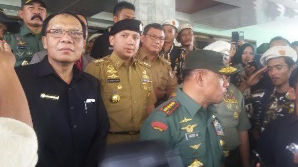 Advertorial: Universitas Lampung Gelar Kuliah Umum Panglima TNI Jenderal Gatot Nurmantyo