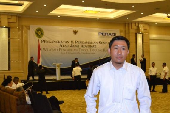 LBH Bandar Lampung Pelajari Dugaan Pungli Infak Masjid IAIN Raden Intan