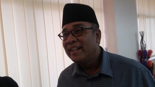 Anggota DPD Asal Lampung Andi Surya Tolak Tegas Seleksi oleh Pansel