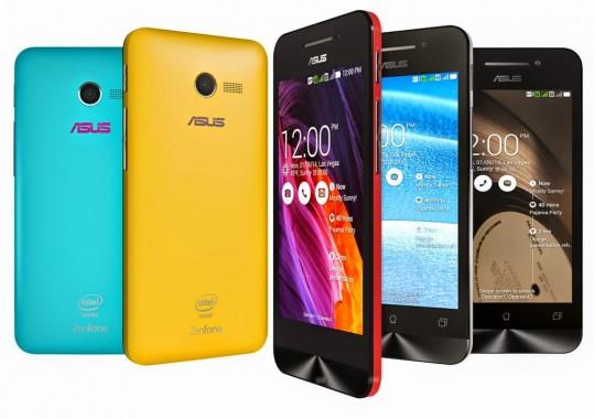 Empat Ponsel Zenfone Ini Turun Harga