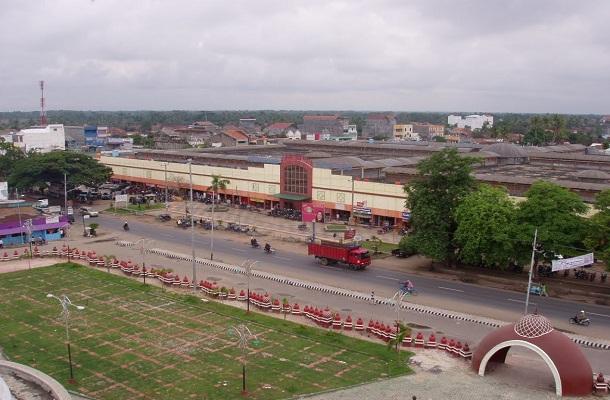 Telat Bayar PAD, Pengembang Bandarjaya Plaza Bakal Didenda