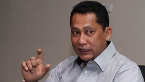 Terjaring Razia Anak Buahnya Sendiri, Kepala BNN Maluku Utara Dinonaktifkan