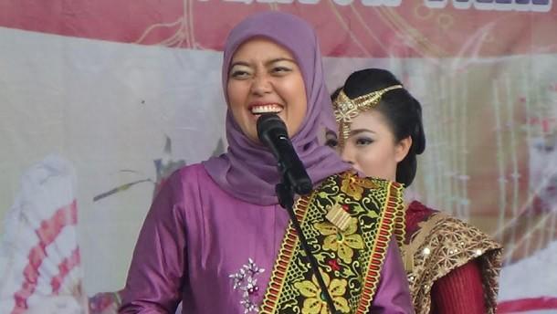 Bupati Lampung Timur Ajak Masyarakat Setempat Jaga Lokasi Wisata