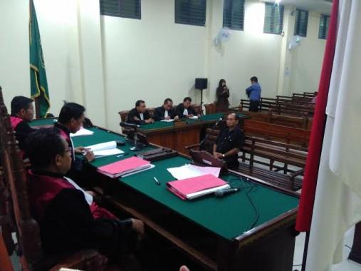 Mantan Kepala DKP Bandar Lampung Divonis Satu Tahun Penjara