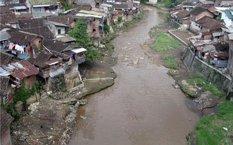 Raperda Pemanfaatan Jasa Lingkungan Air Provinsi Lampung Dibatalkan