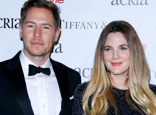 4 Tahun Menikah, Drew Barrymore Kembali Bercerai