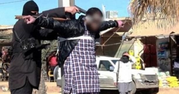 250 Wanita di Utara Irak Dibunuh ISIS Karena Menolak Dijadikan Budak Seks