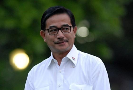 Menteri Agraria Tegaskan Biaya Mengurus Sertifikat di BPN Hanya Rp 50 Ribu