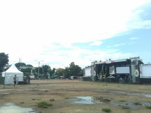 KPU Tulang Bawang Barat Tunggu Arahan Terkait Tahapan Pilkada 2017