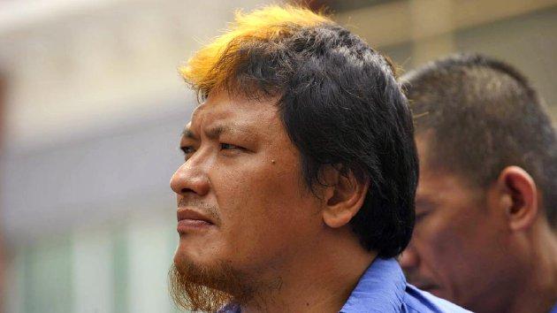Fredy Budiman Dipindahkan ke Sel Abu Bakar Baasyir di Nusakambangan, Terkait ISIS?