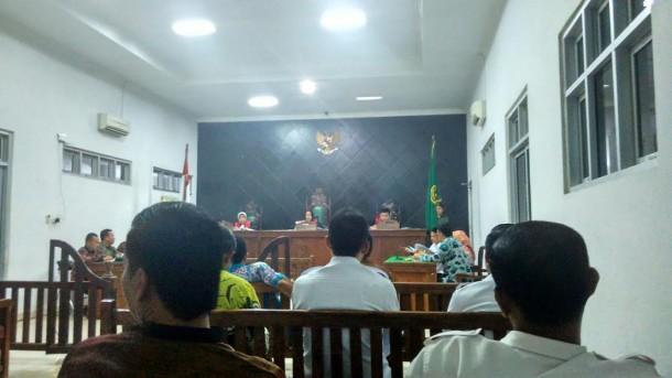 Gugatan Perdata Tol, Warga 2 Kampung di Lampung Tengah Diwakili Kuasa Hukum