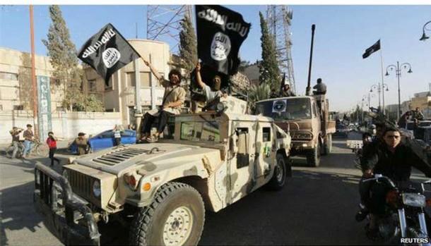 Ini 3 Kota Besar Eropa Sasaran Baru ISIS