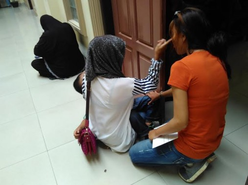 Besok Jurnalis Pemprov Lampung Adakan Longmarch Protes Pelecehan Oleh Sekda Lampung Arinal Junaidi