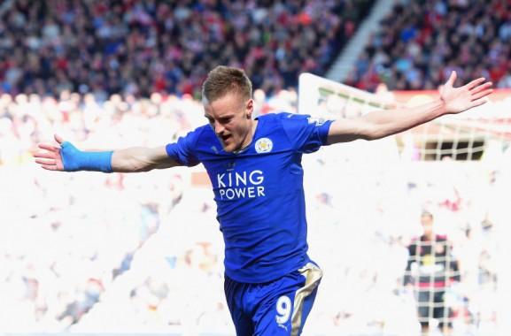 Menang dari Sunderland 2-0, Leicester City Kokoh di Puncak Klasemen