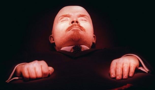 Rusia Anggarkan Rp 2,5 Miliar Per Tahun Demi Awetkan Mayat Lenin