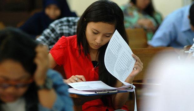 Sindikat Joki Kampus Kesehatan di Bandar Lampung Ini Keruk Rp600 juta Tiap Tahun