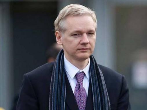 Pendiri WikiLeaks: Panama Papers Hanya 1 Persen Kerja Jurnalisme
