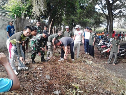 Permudah Tera Ulang, Lampung Tengah Akan Miliki Badan Metrologi Legal