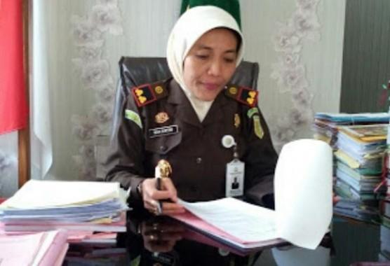 Kejari Gunungsugih Lampung Tengah Panggil Kepala Desa Terkait Prona