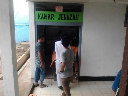 Sales Terapi Kesehatan di Kotabumi Lampung Utara Ditemukan Tewas di Kamar Kos