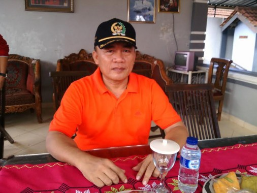 Ketua DPRD Lampung Timur Dukung Pengembangan Pariwisata