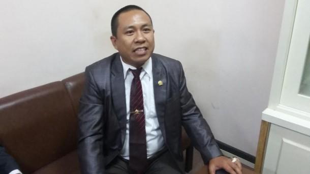 Khaidir Bujung. | Arif Wiryatama/Jejamo.com