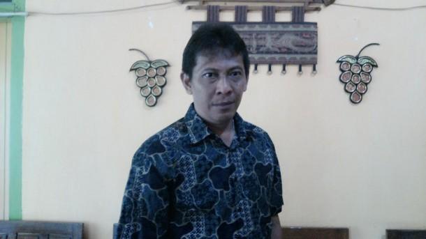 Camat Pekalongan Lampung Timur Dukung Penuh Program Kerja Pemerintah Setempat