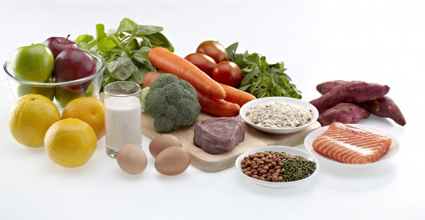 Cara Praktis Menakar Makanan yang Bergizi Seimbang