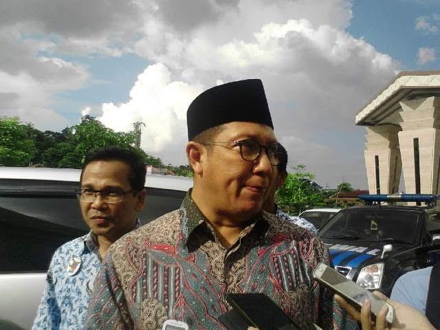 Menteri Agama Lukman Hakim Saifuddin | Sugiono/jejamo.com