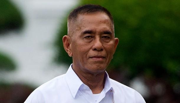 Menhan Ingin Pemecatan Dua Perwira TNI Pesta Narkoba Dipercepat