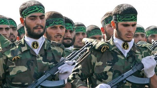 Militer Iran Ingin Tingkatkan Kerjasama Dengan TNI