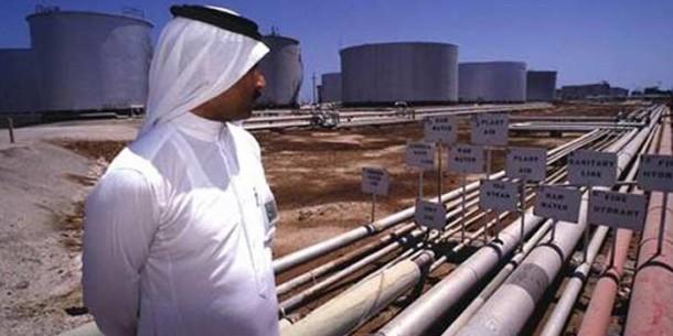Harga Minyak Anjlok, Arab Saudi Akhirnya Berhutang Rp 131,6 Triliun