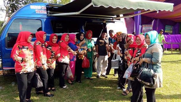 PT Santori-Japfa Kembangkan Keanekaragaman Hayati di Lampung Tengah
